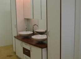 Badezimmermoebel
